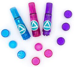 Estimuladors vibratòris i aparells de massatge