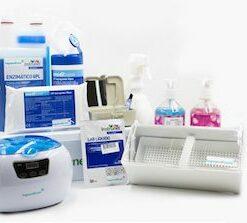 Higiene i esterilització