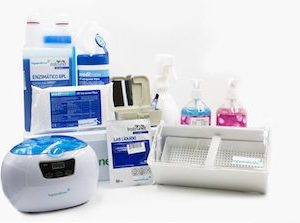 Higiene e esterelização
